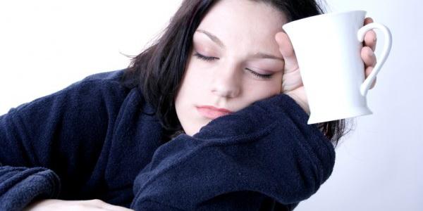 Недосып вредит костям